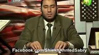 أعراض سحر التعطيل، للشيخ أحمد صبري