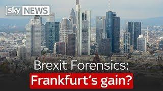 Brexit Forensics: Frankfurt