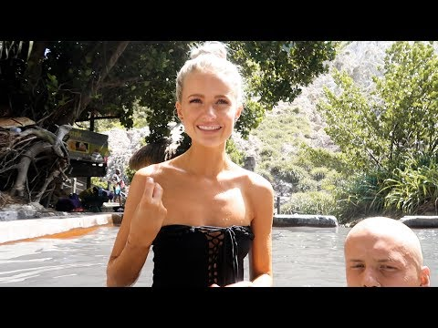 CUTE HOLIDAY DRESSES AND TOURISTS IN ST LUCIA   VLOG 96
