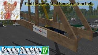 fs17 construction mods Videos - 9tube tv