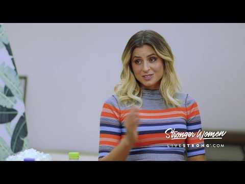 Anastasia Ashley — STRONGER Women Interview