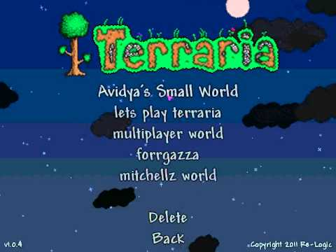 terraria multiplayer server (free to join)