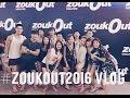 #ZoukOut2016 VLOG || #ChaseTheRave