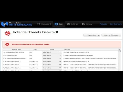 Remove Network Packet Analyzer Adware (Removal Guide)