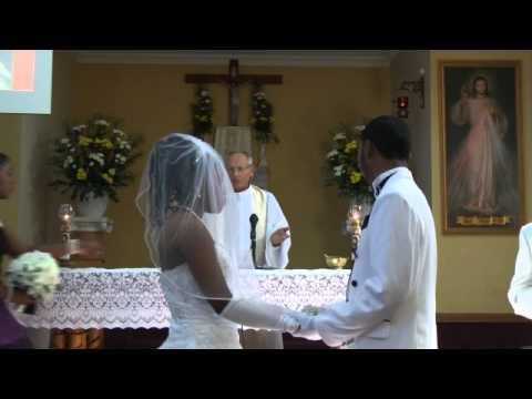 Janvier and Angelan's Wedding - 5th January 2013