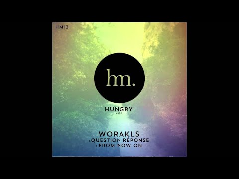 Worakls - From Now On