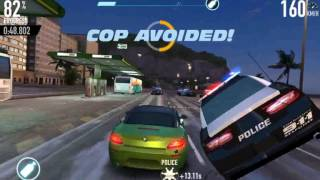 Fast & Furious: Legacy e18 - BMW Z3 escape from police - Android GamePlay HD
