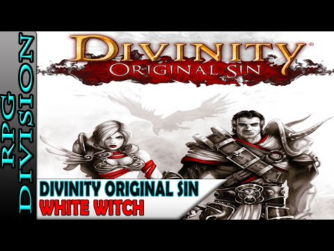 Divinity: Original Sin - How To Reach White Witch & Break The Ice