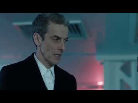 Don't be lasagna - Doctor Who meets Dolmio