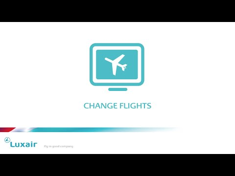 Flight changes and upgrades with