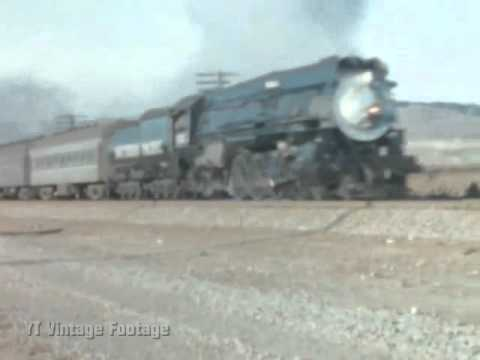 Southern Pacific Steam Rosters & Diesels