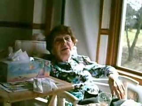 Grandma Carla Talks About Her Husband's Death