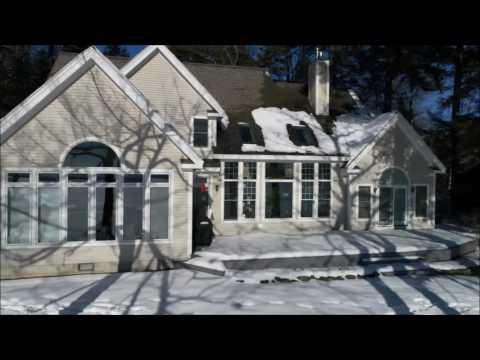 87 Oak Landing Rd Moultonboro NH -Google Earth & Drone