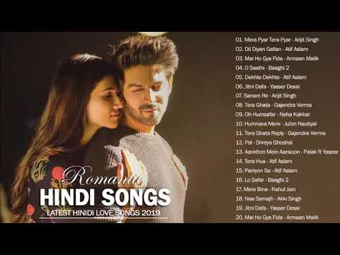 Xxx Mp4 LATEST HINDI SONGS 2019 🎶 Hindi Heart Touching Songs 2019 New Bollywood Songs InDiAn 2019 3gp Sex