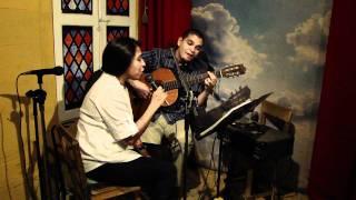Lucho Rivera - La Rayuela 20/04/11 Part2