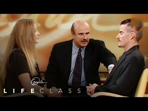 Dr. Phil Explains How to Trust Again After an Affair | Oprah's Lifeclass | Oprah Winfrey Network
