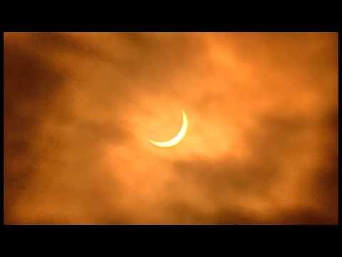 Solar eclipse 09-30 20/03/2015