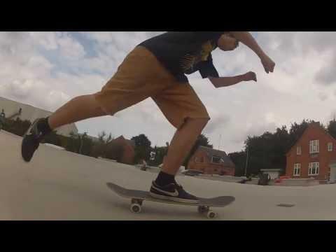 Raymond summer / autumn montage - part 2