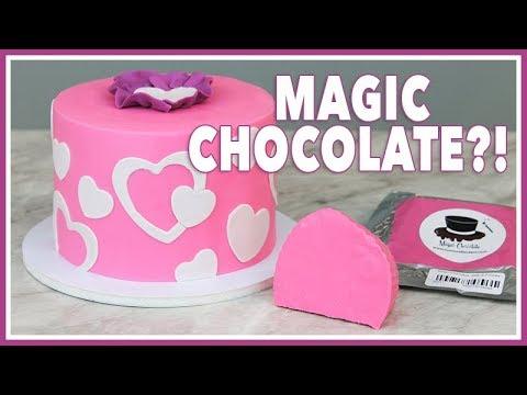 Magic Chocolate Review   Renee Conner