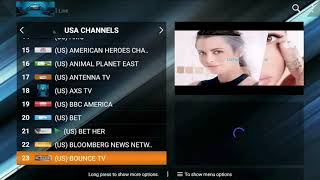 IPTV box - Best IPTV Service demo from WatchBestTV - PakVim net HD
