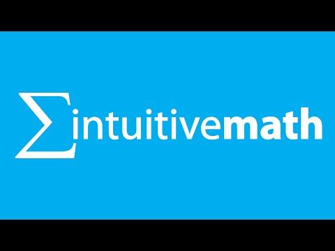 Trigonometry - Convert Decimals to Minutes and Seconds - Part 1 of 3 Intuitive Math Help