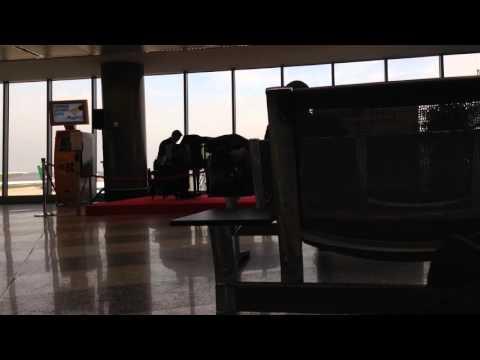 Milan Airport 1/27/2016