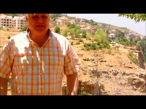 Lebanon Holiday montage