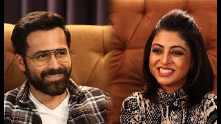 Emraan Hashmi tells Atika Farooqui about his Actress grandmother & education in India