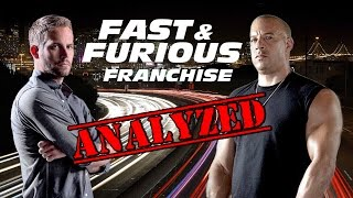 Fast & Furious Franchise Analyzed