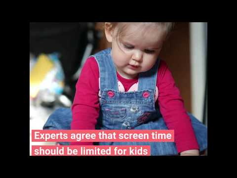Dos And Don'ts For Screen Time Around Baby
