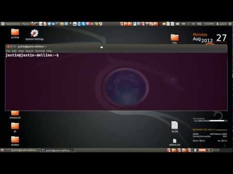 manually enable wireless or bluetooth in ubuntu 12.04