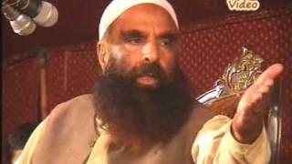 Hum Muhammadi hain part 6 of 6 by maulana Shamshad salfi