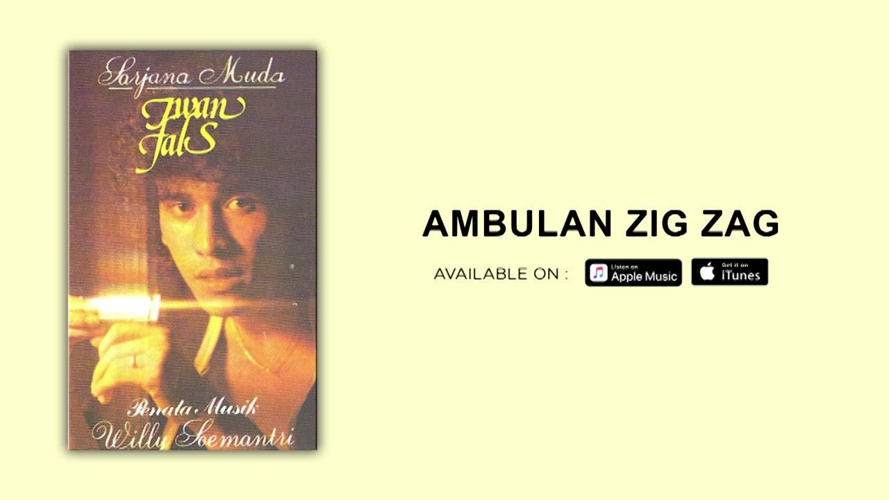 Iwan Fals - Ambulan Zig Zag