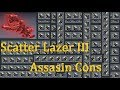 Download  Darkorbit Scatter Lazer III Assasins MP3,3GP,MP4