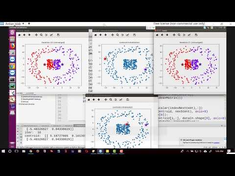 Good Initialization for k-Means Clustering - kMeans++ #part2