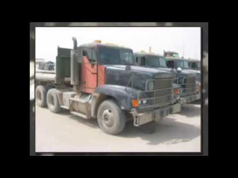 The Evolution of U.S. Military Trucks