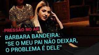 Bárbara Bandeira: