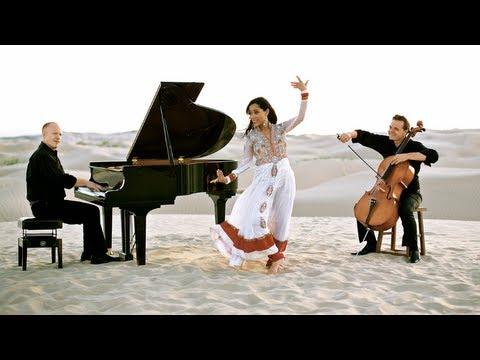 Swedish House Mafia - Don't You Worry Child (Khushnuma) - ft. Shweta Subram - ThePianoGuys