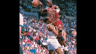 the best hang time moves of michael jordan video hd