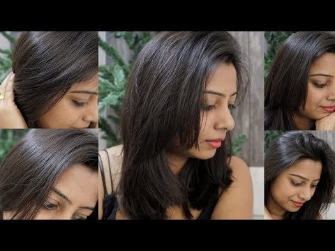 Why My Hair is so Glossy??? 5 Miracle Remedies For Glossy, Shiny and Soft Hair || Preventing Natural