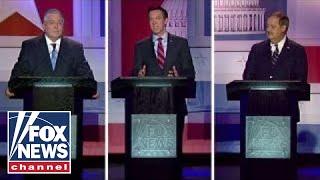 Part 3 of Fox News West Virginia GOP Senate primary debate
