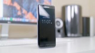 Samsung Galaxy S7 edge: One Year Later