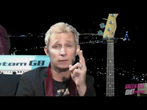 Mike Dirnt - The Jeff Matika Show S01E04