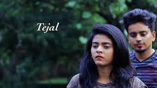 Sarmaya /official song / Heart touching love story / purusharth Jain / new song 2018
