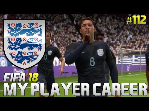 FIFA 18 Player Career Mode | Episode 112 | THE ENTIRE EUROPEAN CHAMPIONSHIPS!