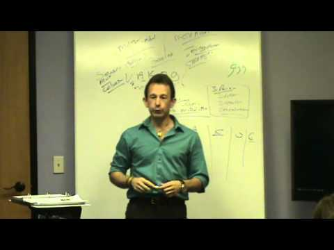 FREE NLP TRAINING:  How To Reprogram Your Subconscious Mind -What Is NLP