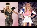 Ciara Feat Nicki Minaj I M Out Brand New Song Official Revie
