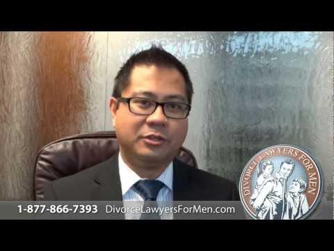 Washington Divorce Lawyers for Men | Paul Posadas