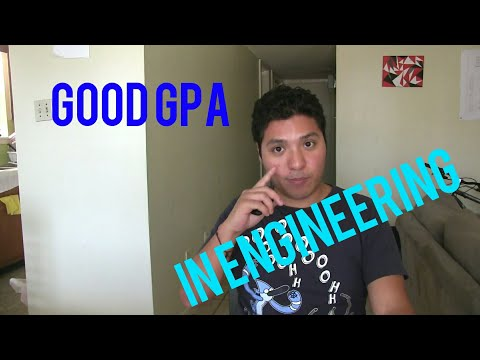 How to get a good GPA in a STEM and Engineering Degrees