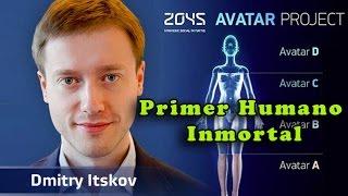 Ruso será el primer Humano Inmortal (Proyecto Avatar 2045)